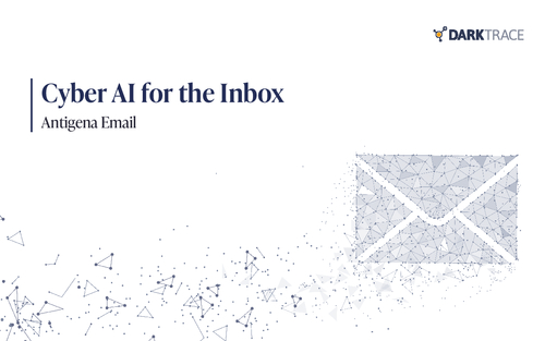 Cyber AI for the Inbox