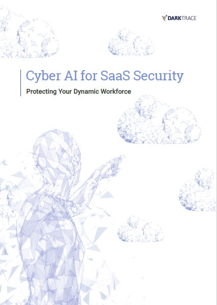 Cyber AI for SaaS Security