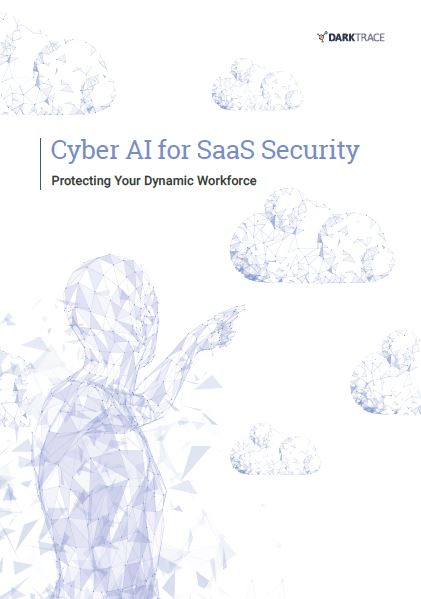 Cyber AI for SaaS Security: Protecting Your Dynamic Workforce