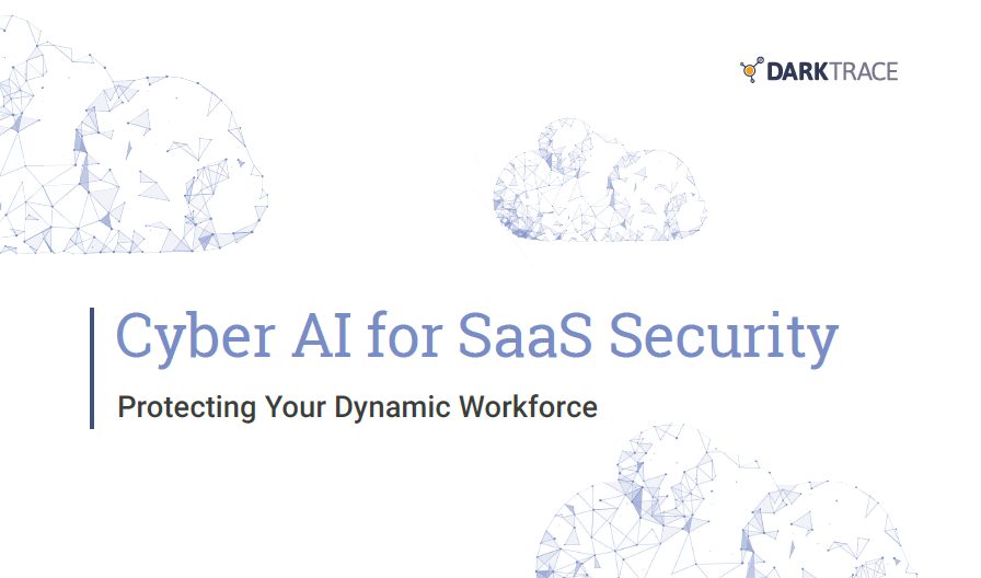 Cyber AI for SaaS Security Protecting Your Dynamic Workforce