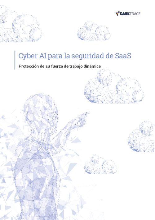 Cyber AI for SaaS Security: Protecting Your Dynamic Workforce (Spanish Language)