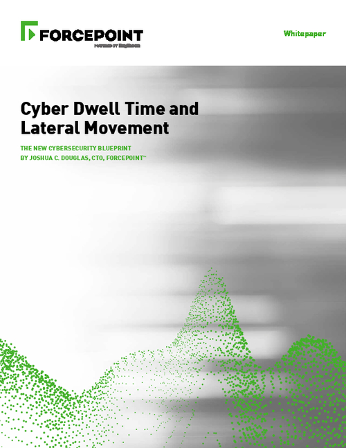Cyber Dwell Time and Lateral Movement