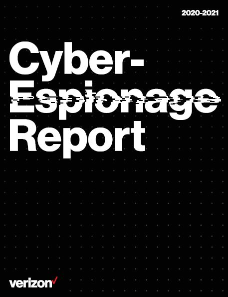 Cyber-Espionage Report