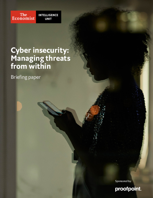 Cyber Insecurity: Managing Threats from Within