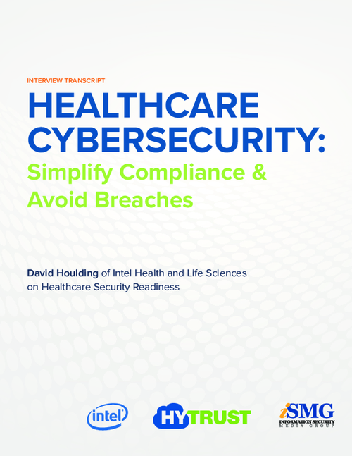 Cybercrime Hacking in Healthcare: Avoid Breaches and Simplify Compliance