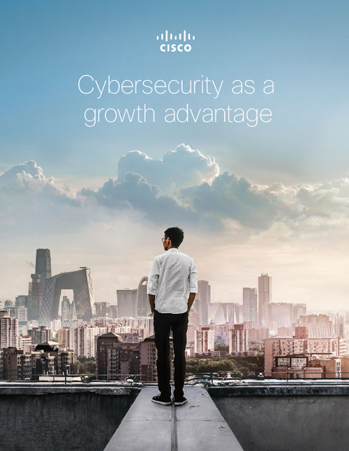 Cybersecurity - Potential to Drive Growth