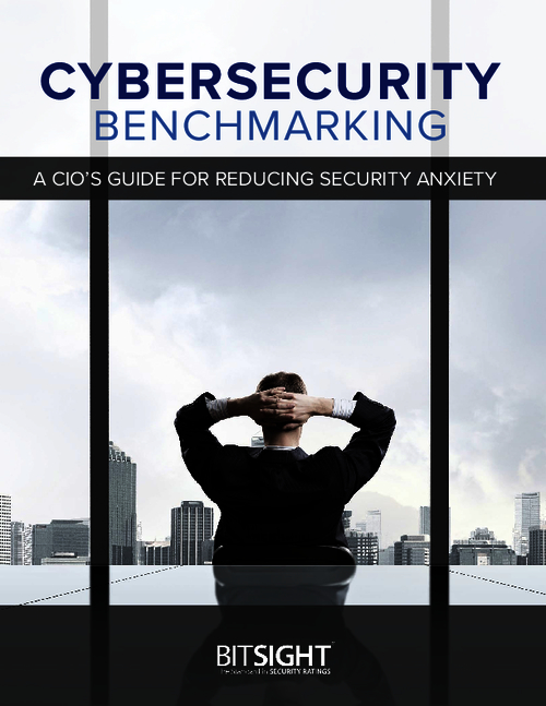 Cybersecurity Benchmarking: A CIO's Guide for Reducing Anxiety
