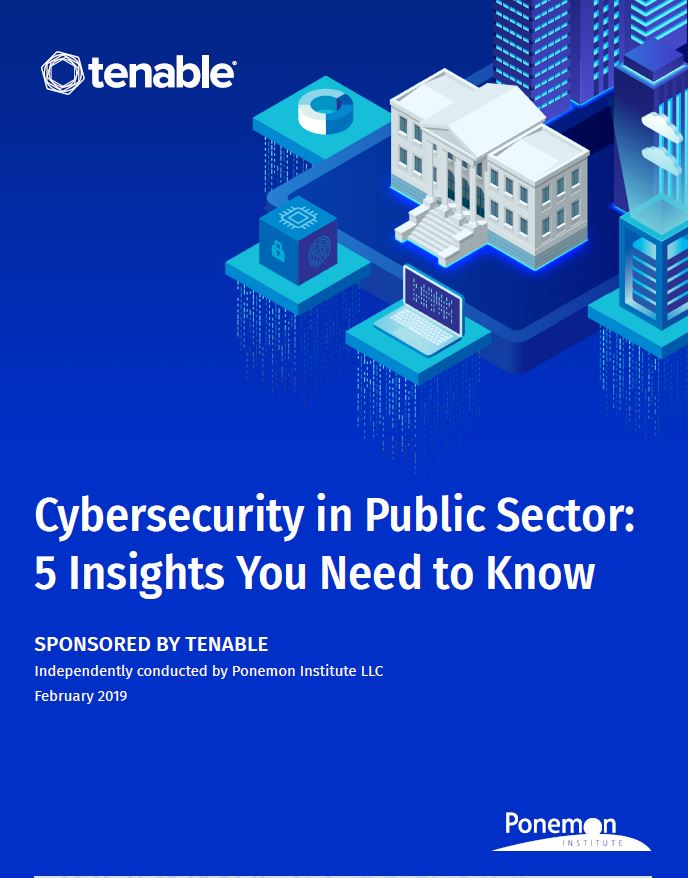 Cybersecurity in Public Sector: 5 Insights You Need to Know