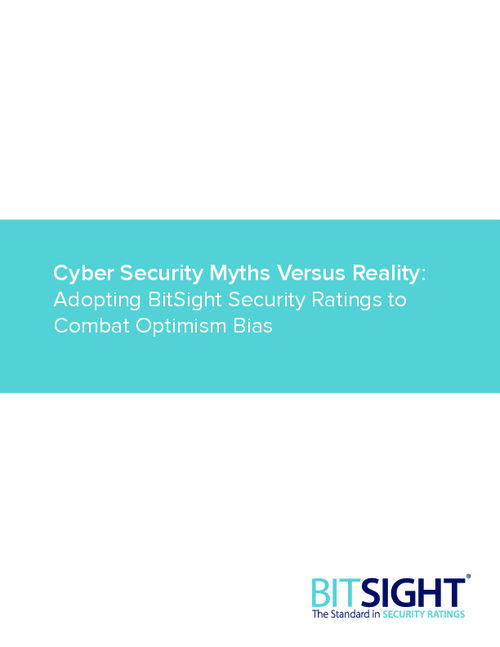 Cybersecurity Myths & Reality