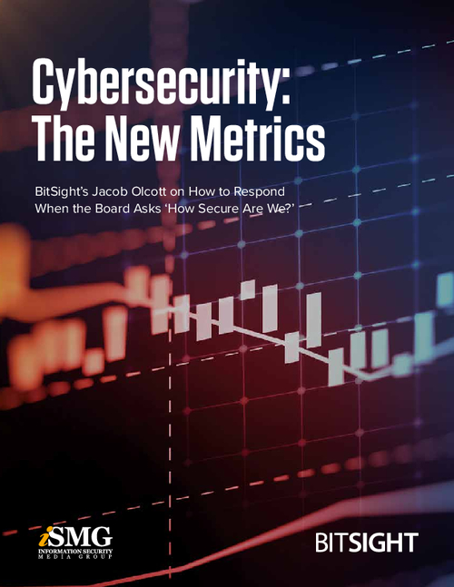 Cybersecurity: The New Metrics