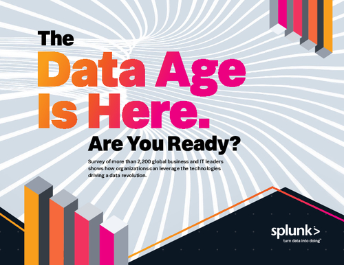 The Data Age Report