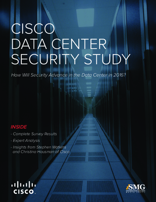 Data Center Security Study: How Will Security Advance in the Data Center in 2016?