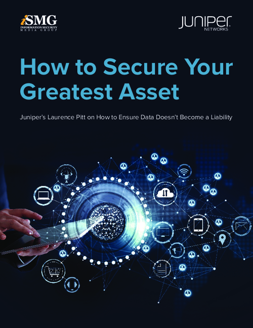 Data: How to Secure Your Greatest Asset