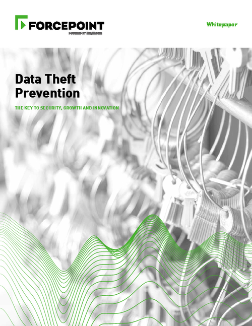 Data Theft Prevention: The Key to Security, Growth and Innovation