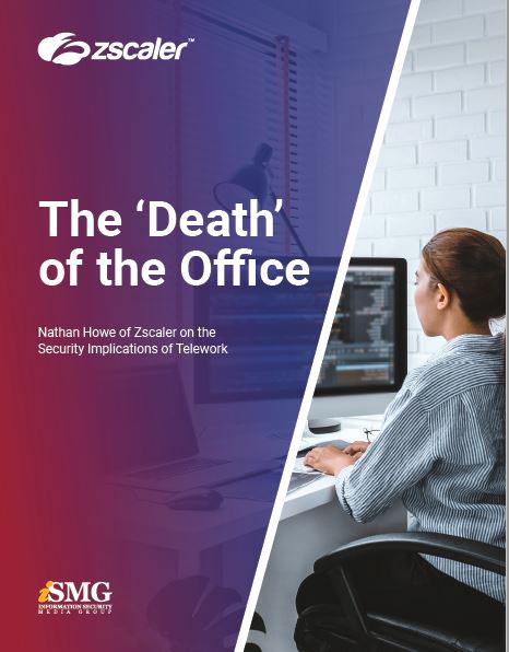 The 'Death' of the Office