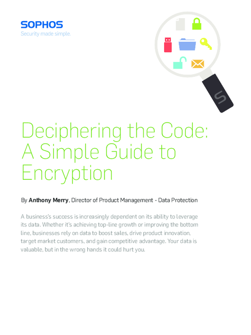 Deciphering the Code: A Simple Guide to Encryption