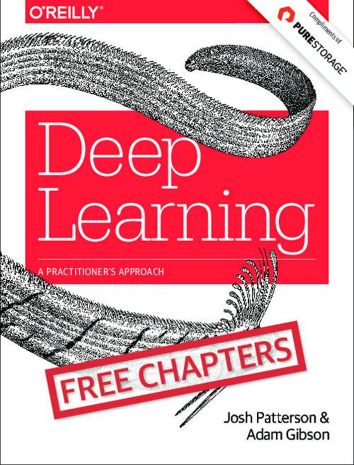 Deep Learning: A Practitioner's Approach