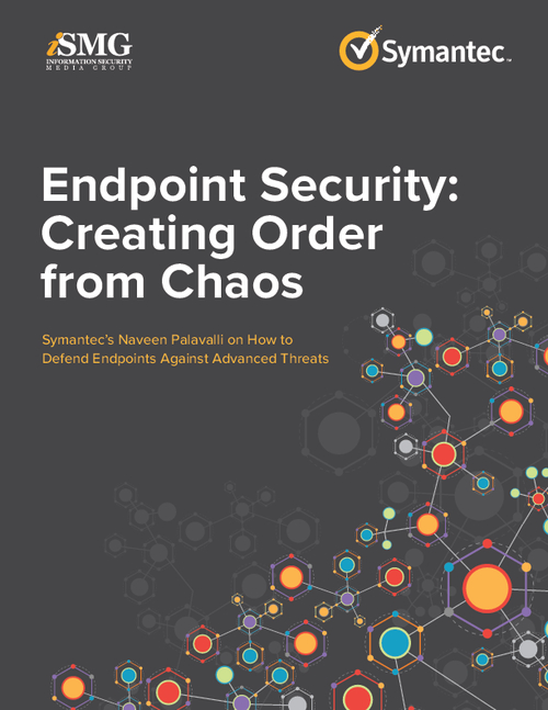 Defend Endpoints Against Advanced Threats