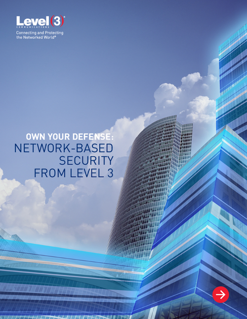 Face the Future with Confidence with Network-Based Security