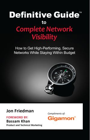 Definitive Guide to Complete Network Visibility