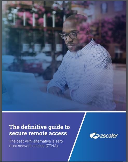 The Definitive Guide to Secure Remote