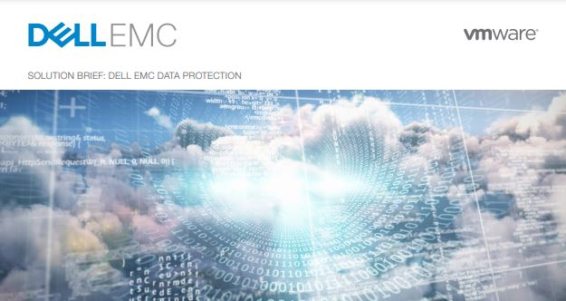 Dell EMC Data Protection Solutions