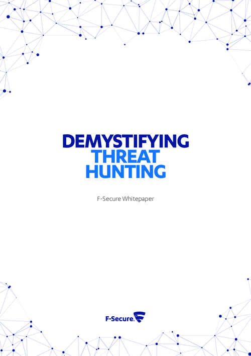 Demystifying Threat Hunting – Your Threat Hunting Handbook