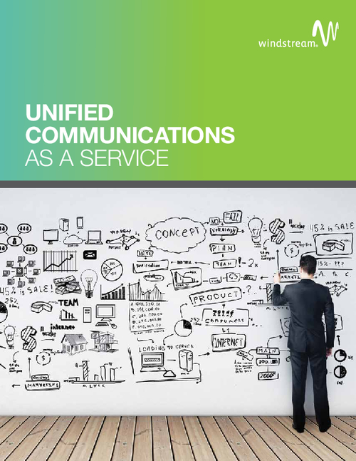 Design, Deliver and Manage with UCaaS (Unified Communications as a Service)