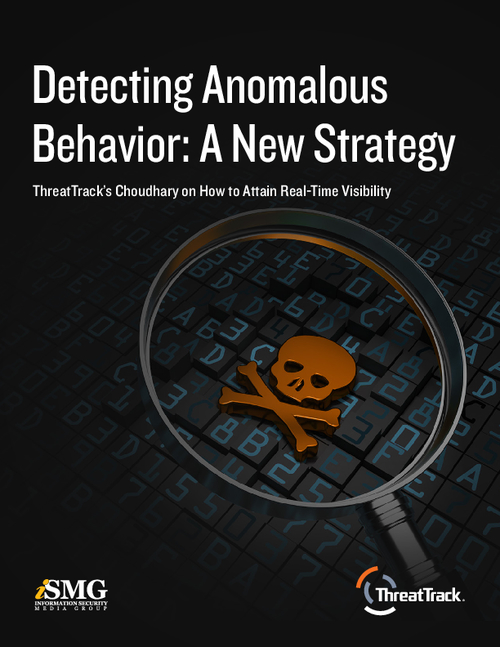 Detecting Anomalous Behavior: A New Strategy