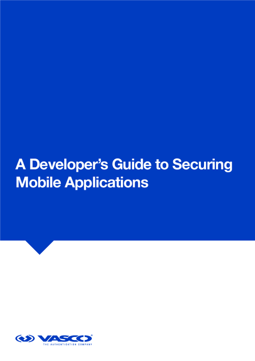 A Framework for Securing Mobile Applications