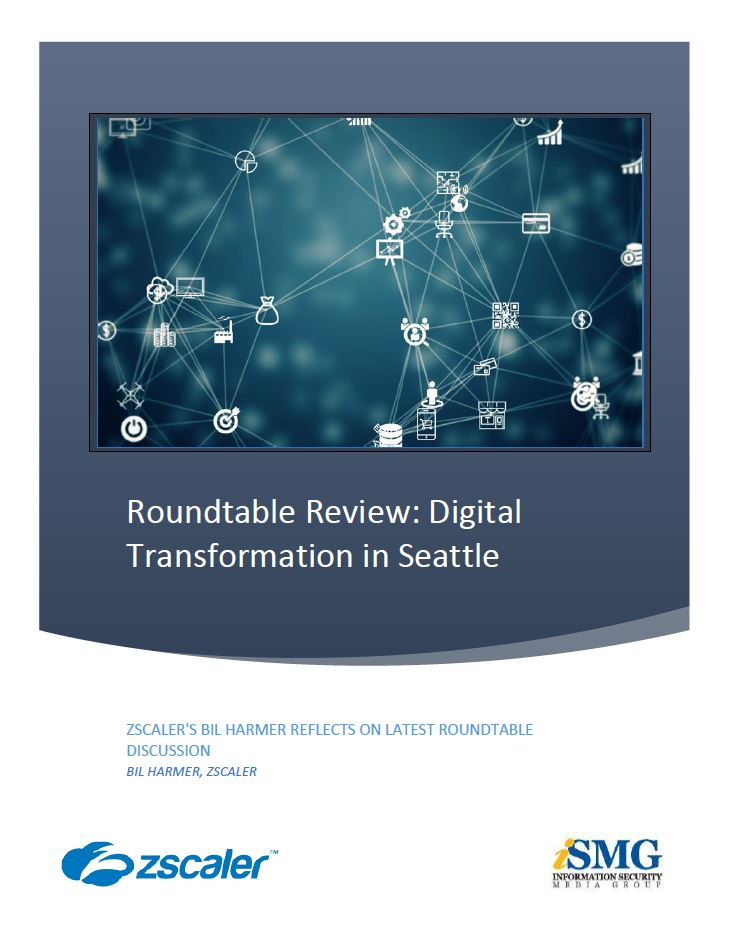 Digital Transformation in Seattle