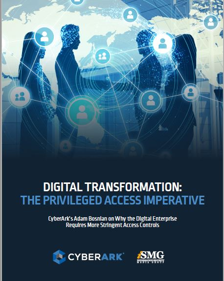 Digital Transformation: The Privileged Access Imperative