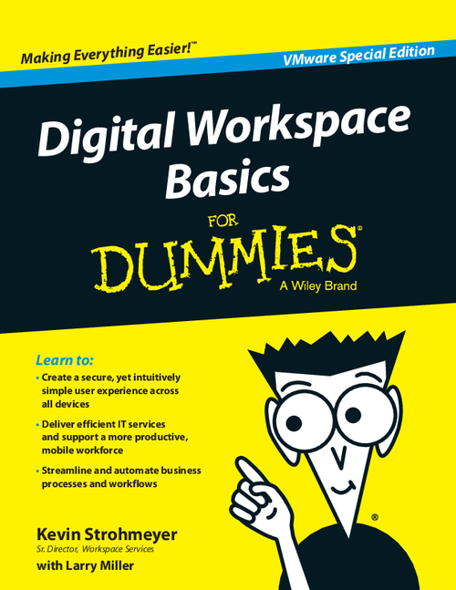 Digital Workspace Basics