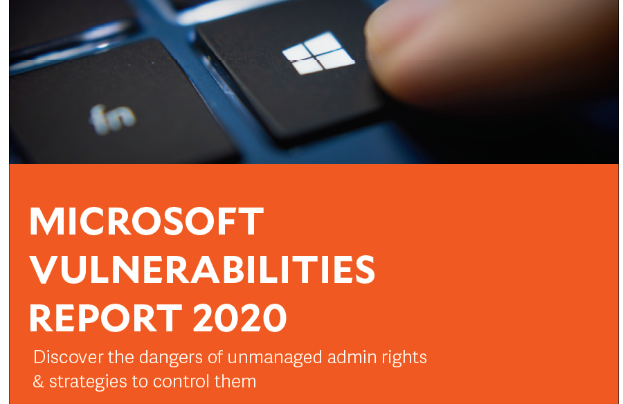 Discover the Dangers of Unmanaged Admin Rights & Strategies to Control Them
