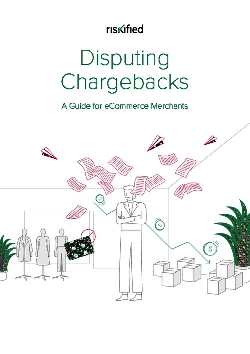 Disputing Chargebacks: How To Avoid Turning Away Good Business