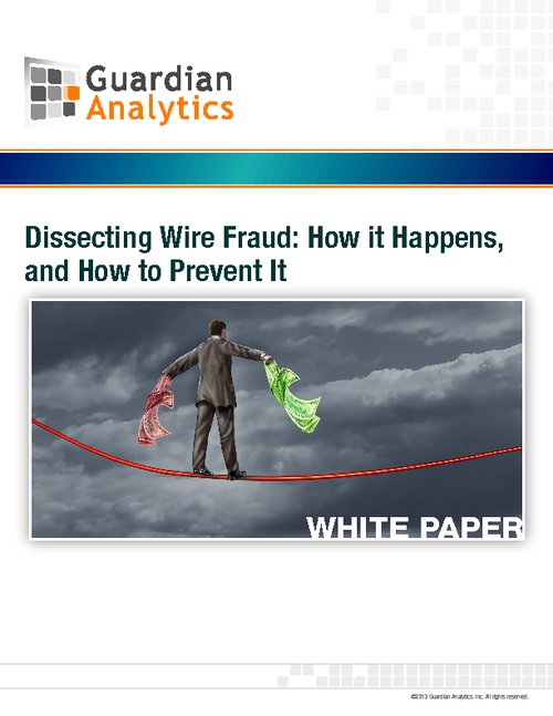 Dissecting Wire Fraud: How It Happens and How to Prevent It