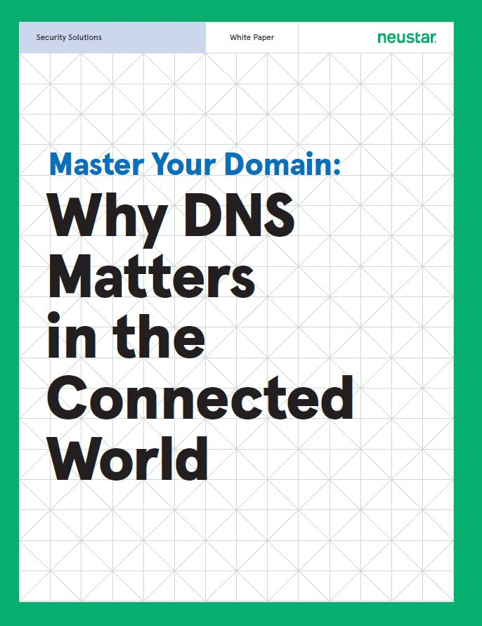 Why DNS Matters in the Connected World
