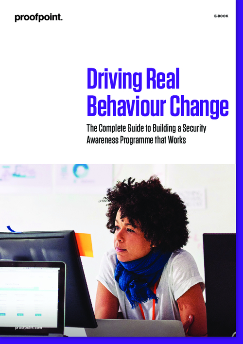 Driving Real Behaviour Change