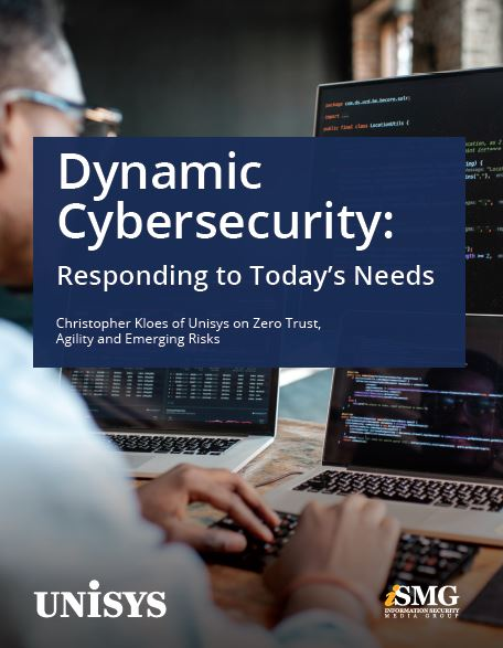 Dynamic Cybersecurity: Responding to Today's Needs