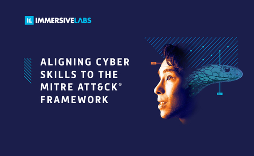 eBook | Aligning Cyber Skills to the MITRE ATT&CK Framework