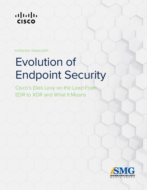 eBook | Evolution of Endpoint Security