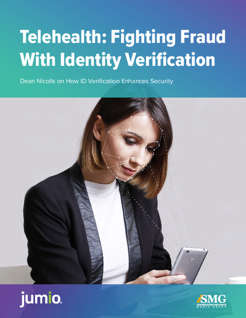 eBook | Telehealth: Fighting Fraud With Identity Verification