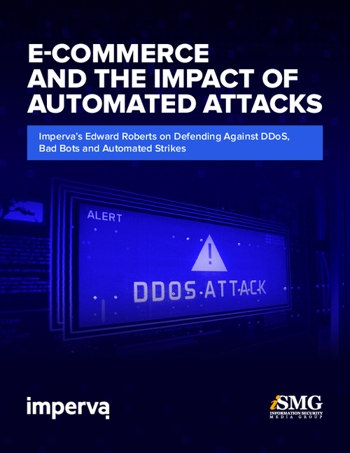 eCommerce and the Impact of Automated Attacks