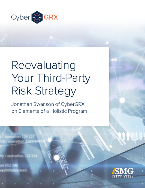 The Elements of a Holistic Third-Party Risk Strategy