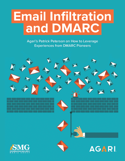 Email Infiltration and DMARC