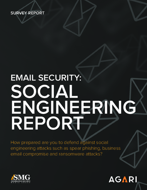 Email Security: Social Engineering Report