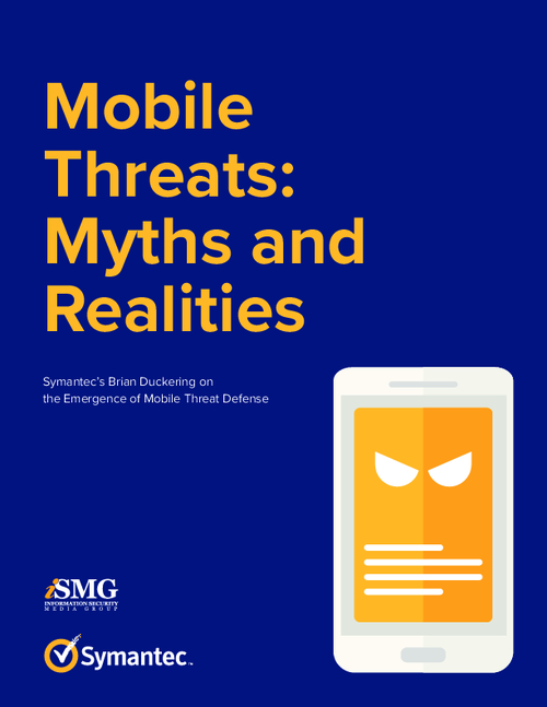 The Emergence and Maturity of Mobile Threat Defense