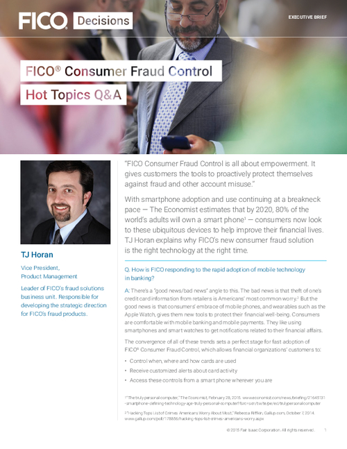 Empower Consumers Against Fraud