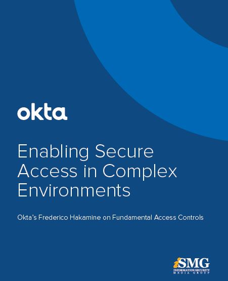 Enabling Secure Access in Complex Environments