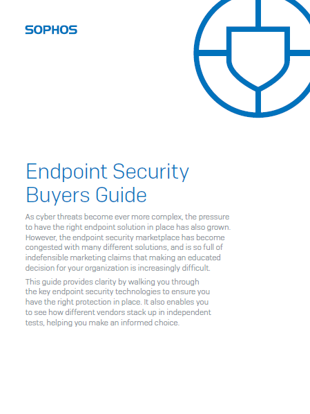 Important Questions To Ask When Evaluating Endpoint Security Products